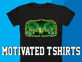 Motivated T-Shirts